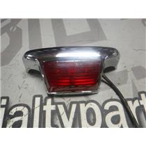 2006 HARLEY DAVIDSON ELECTRA GLIDE CLASSIC REAR FENDER LIGHT OEM