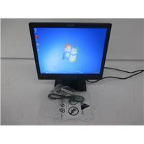 "Planar 997-7318-01 Planar PLL1500M 15"" LED-backlit LCD - Black"