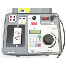 Vanguard Instruments EZCT Current Transformer Tester
