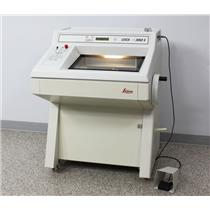 Leica CM3050S-3-1 Cryostat Microtome Tissue Sectioning w/ 90-Day Warranty