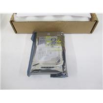Dell 400-ATII 300GB 15K RPM SAS 12Gbps 512n 2.5in Hot-plug Hard Drive