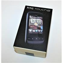 HTC Touch2 T3335 Windows Mobile 6.5 3G CDMA GSM WiFi Bluetooth 3.2MP Smartphone
