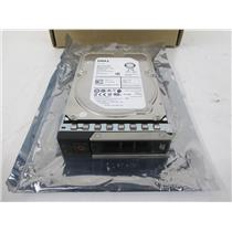 "DELL 400-ATJX 2TB 7200RPM SAS 512N 3.5"" HOT-PLUG HDD wTRAY f/14G POWEREDGE"