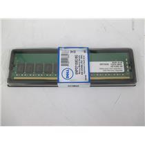 DELL SNPD715XC/8G 8GB DDR4-2666 ECC UDIMM MEMORY GENUINE DELL