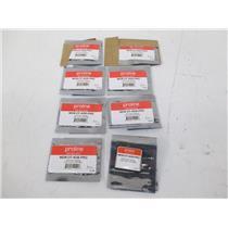 LOT OF 8 - Proline MEM-CF-4GB-PRO flash memory card - 4 GB - CompactFlash
