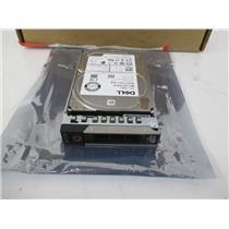 "DELL 400-ATJZ 2TB 7200RPM SATA 512N 2.5"" HOT-PLUG HDD w/TRAY FOR 14G POWEREDGE"
