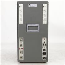 EMT 240 Reverb Gold Foil Analog 2 channel w/ 262 Amplifier #36594