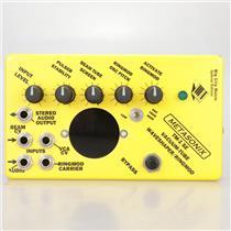 Metasonix TM-1 SE Vacuum-Tube Waveshaper RingMod Big City Music Edition #37832