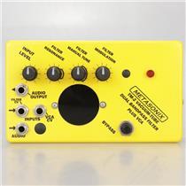 Metasonix TM-2 Vacuum-Tube Dual Bandpass Filter Plus VCA  #37833