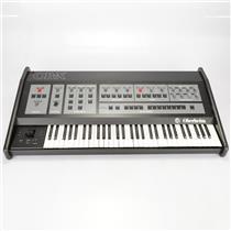 Oberheim OB-X Polyphonic Synthesizer Keyboard w/MIDI Waldorf Knobs #37829
