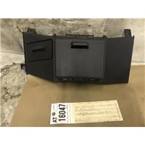 2008 - 2010 Ford F250 F350 F450 Lairat centre cup holders black tag at16047