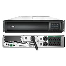 APC SMT3000RM2UC Smart-UPS 3000VA 2700W 120V LCD SmartConnect 2U Power Backup