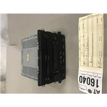 2008 Ford F250 F350 factory stereo tag at16040 p/n 8c3t-18c815-gc