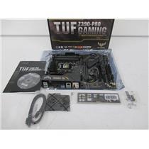 ASUS TUF Z390-Pro Gaming Motherboard LGA1151 (Intel 8th and 9th Gen) ATX DDR4