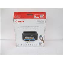 Canon 3109C002 Canon TS702 Pixma Wireless Photo Printer - NEW, OPEN BOX