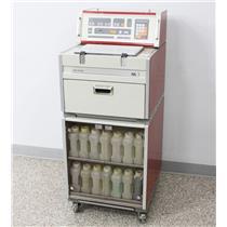 Sakura Miles Scientific Tissue-Tek VIP 2000 Model 4618 Floor Tissue Processor