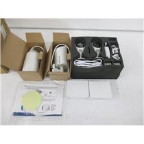 Night Owl 4 Channel 1080p HD Wireless Gateway w/ 2 Indoor and 2 Outdoor Cameras
