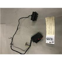 2008-2010 Ford F350 auxilliary switches and wiring harness tag at16205