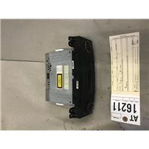 2007 2008 2009 Dodge Mercedes Sprinter 2500 3500 factory stereo at16211