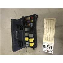 2007 2008 2009 Mercedes Sprinter 2500 3500 3.0L fuse box at16218 a 906 545 30 01