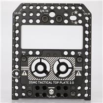 Red Pro Camera DSMC Tactical Top Plate 2.0 #38009