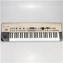 Korg KingKorg 61-Key Analog Modeling Synthesizer Keyboard #37911