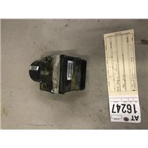2006-2007.5 Dodge Ram 2500 3500 5.9L cummins abs module pump p55366224ae at16247