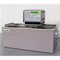 VWR 13270-877 Water Bath 28L with 1127 Digital Heater Circulator w/ Warranty