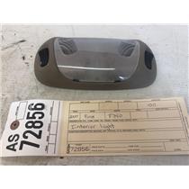 1999-2004 Ford F250/F350/F450/F550 dome light bezel as72856
