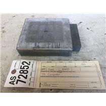 1999 Ford F350 7.3L powerstroke ecu computer NVK5 as72852 XC3F-12a650-bg