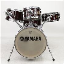 Yamaha Hip Gig Rick Marotta 4-Piece Drum Set Kit Made In Japan #37986