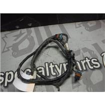 2008 - 2010 FORD F350 XLT LARIAT DRIVING LIGHT WIRING HARNESS 8C3T15A211 OEM