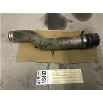 2007.5-2009 Dodge Cummins 6.7L cummins intercooler pipe at16492