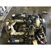2003 Ford F350 6.0l Powerstroke diesel engine at16268 no core charge