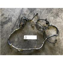 2003 Ford F350 Powerstroke 6.0L transmission wiring harness tag at16277