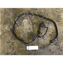 1999-2003 Ford E350 E450 7.3L battery cables at19279