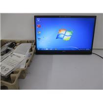 """Dell DELL-P2418HZM Dell P2418HZM 23.8"""" 16:9 IPS Monitor - NEW, OPEN BOX"""