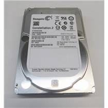 "Seagate Constellation.2 9RZ164-003 ST9500620NS 500GB SATA 6Gbps 64MB Cache 2.5"" SFF 7200RPM HDD"