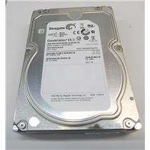 "Seagate Constellation ES.3 9ZM278-003 ST3000NM0023 3TB SAS 6Gbps 128MB Cache 3.5"" LFF 7200RPM HDD"