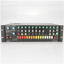 "Studio Electronics ""Harvey"" Rack-mount Roland TR-808 Drum Machine w/ MIDI #38149"