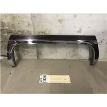 1993 1994 1995 1996 Cadillac Fleetwood Brougham drivers rear quarter trim 16283