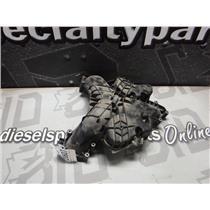 2011 - 2015 FORD 6.7 DIESEL PLASTIC UPPER INTAKE MANIFOLD BC30-9424BD OEM