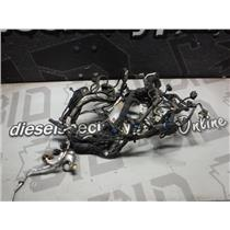 2011 - 2015 FORD 6.7 DIESEL ENGINE WIRING HARNESS BC3T2B637RS9CLAK OEM