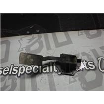 2011 - 2015 FORD F350 F450 6.7 DIESEL FUEL PEDAL BC3A9F836DD OEM