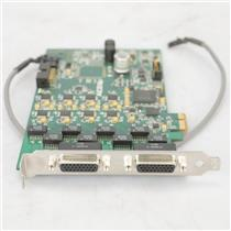 Lynx AES16e AES/EBU Digital 16 Input PCI Express Card #38175