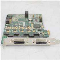 Lynx AES16e AES/EBU Digital 16 Input PCI Express Card #38174