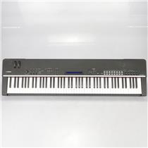 Yamaha CP4 Stage Wooden Keys 88 Key Piano Keyboard John Corey #38080