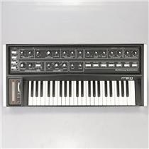 Moog Multimoog 44-Key Analog Synthesizer M83 Justin Meldal-Johnsen #37754