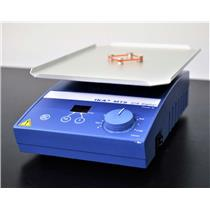 IKA MTS 2/4 D S1 Digital Microtiter Microplate Orbital Shaker w/ 90-Day Warranty
