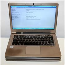 "Lot 3 Acer Aspire S3 13.3"" Intel Core i3 2nd Gen 4GB 500GB MS2346 391 Ultrabook"